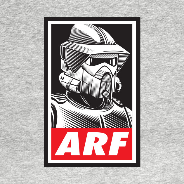 ARF TROOPERS