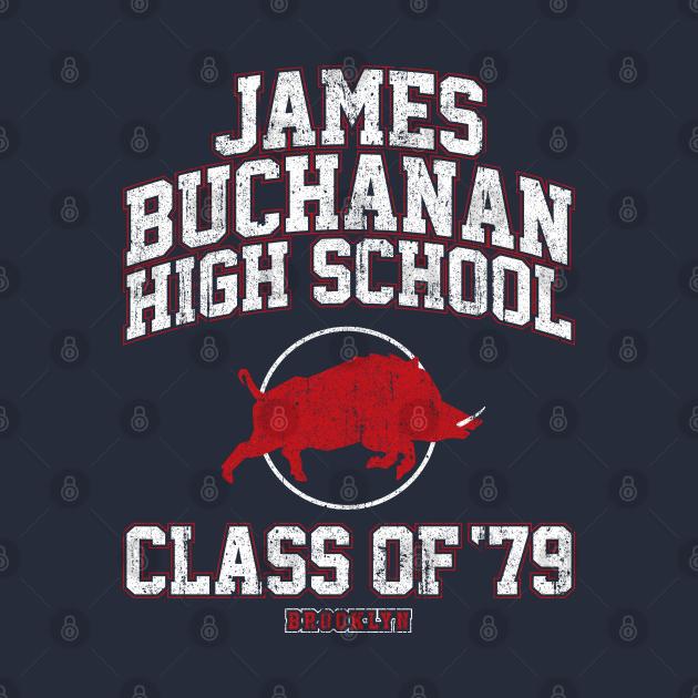 James Buchanan High Class of 79