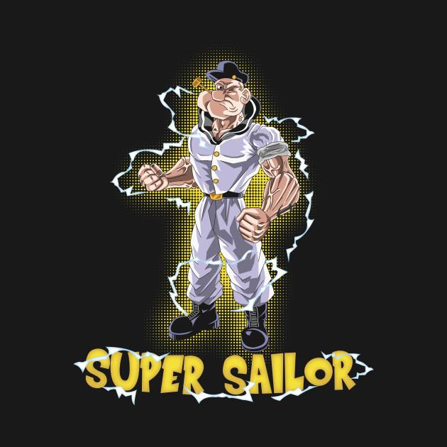 Super Sailor