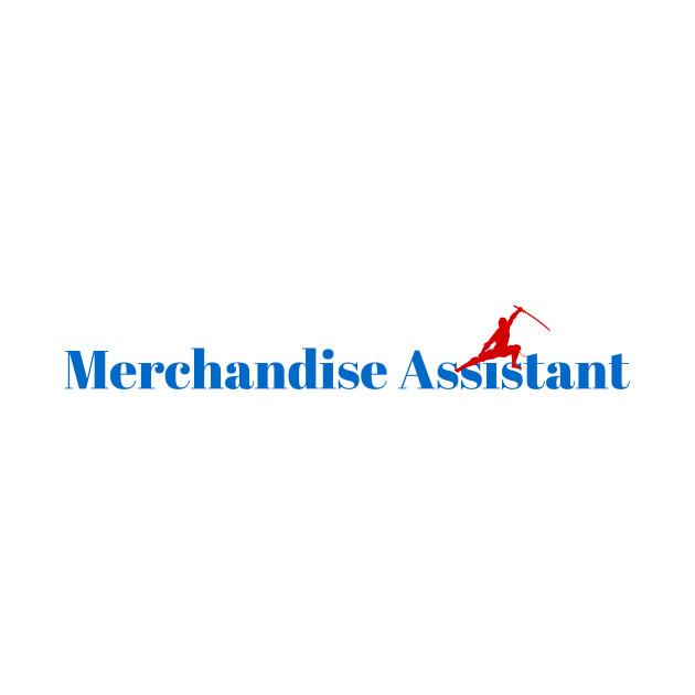 The Merchandise Assistant Ninja