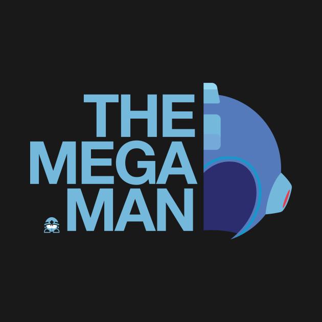 The Mega Man