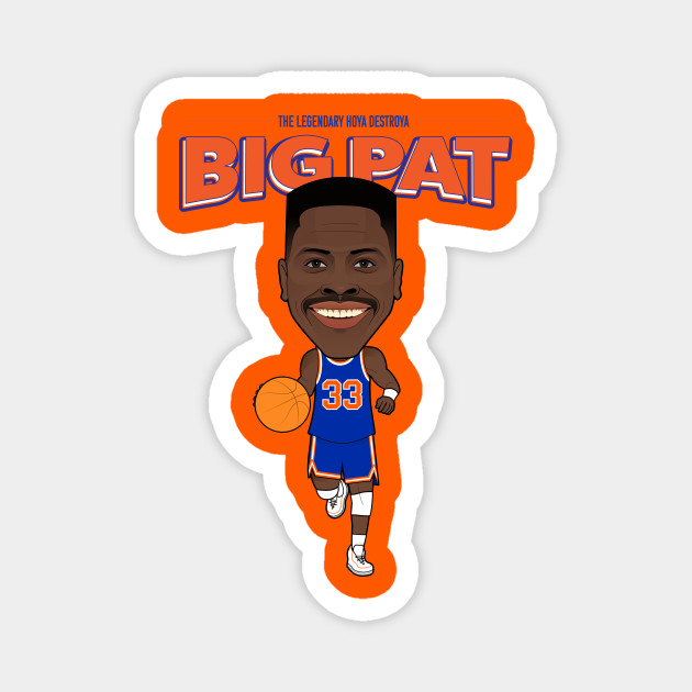 Big Pat