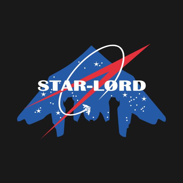 NASA Star-Lord