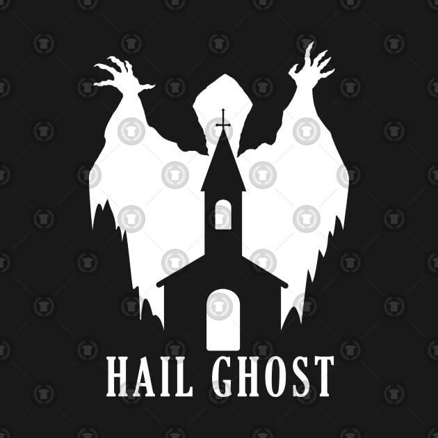 Hail Ghost