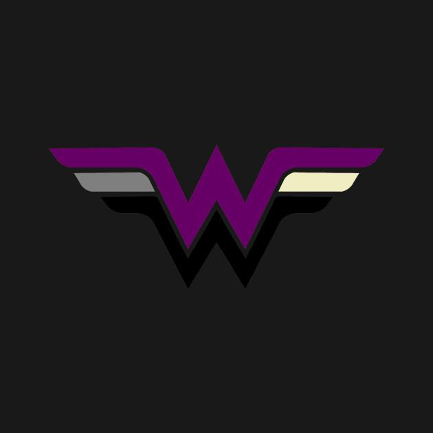 Ace Wonder Woman