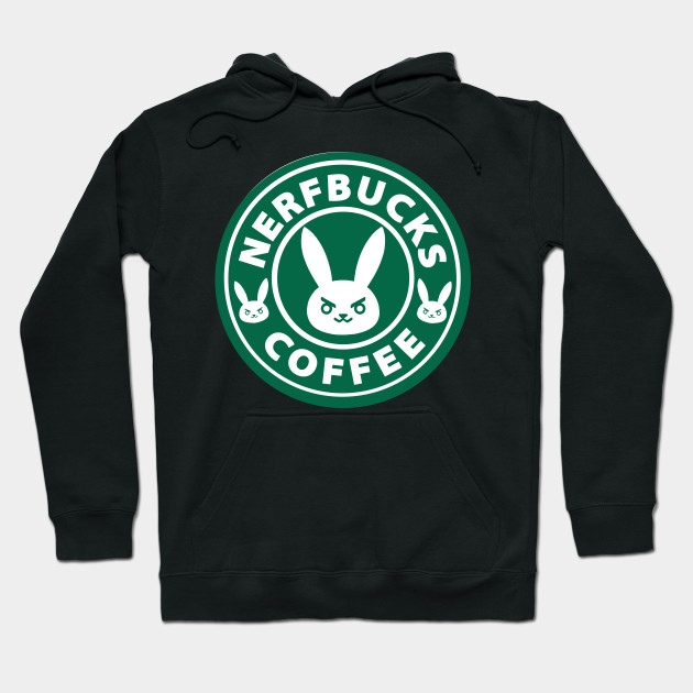 Nerfbucks Coffee