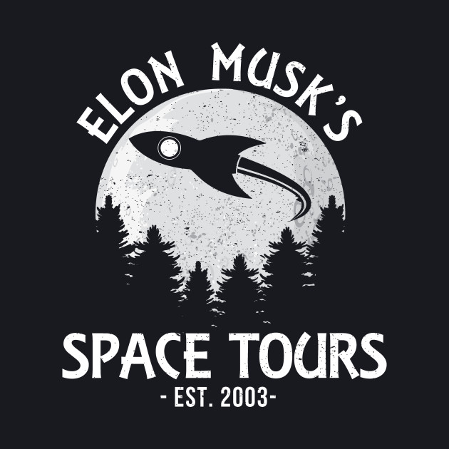 Elon Musk's Space Tours