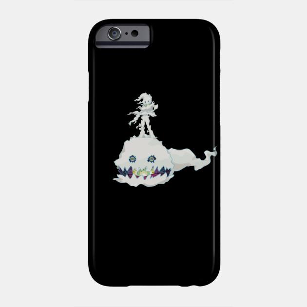 Kids See Ghosts Phone Case