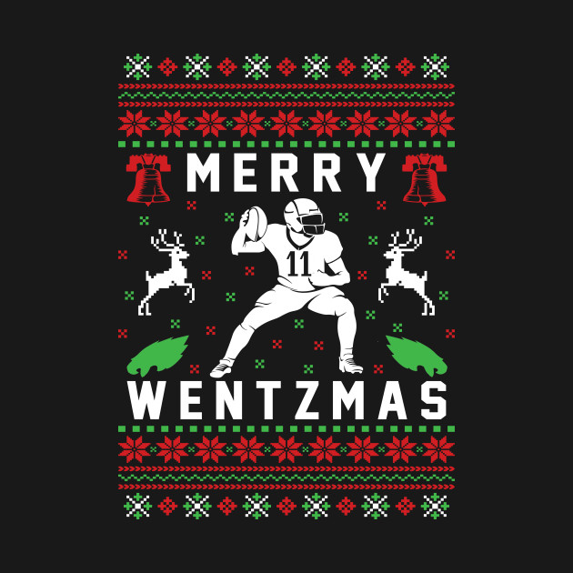 The Merry Wentzmas