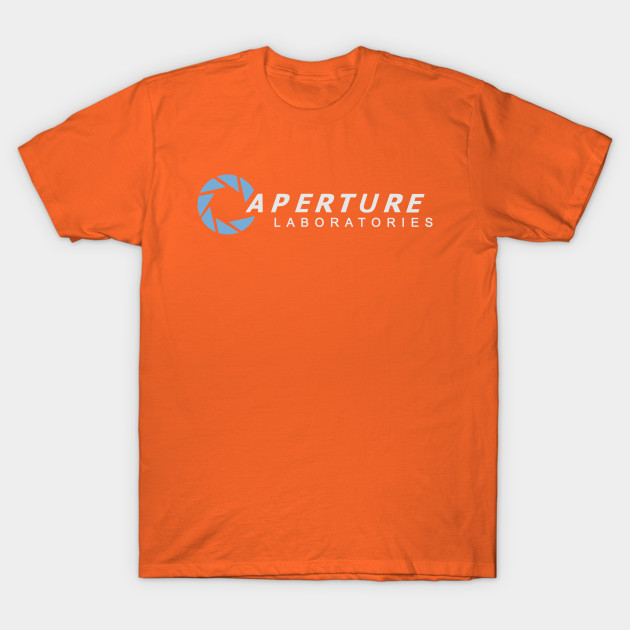 Aperture Laboratories T-Shirt-TOZ