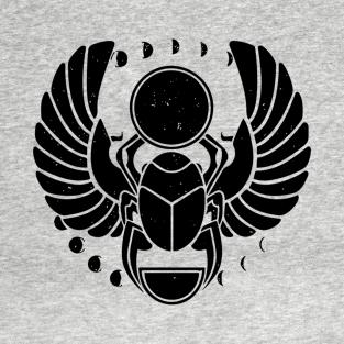 e542aadc39 Scarab Beetle T-Shirts | TeePublic