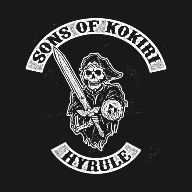 Sons of Kokiri