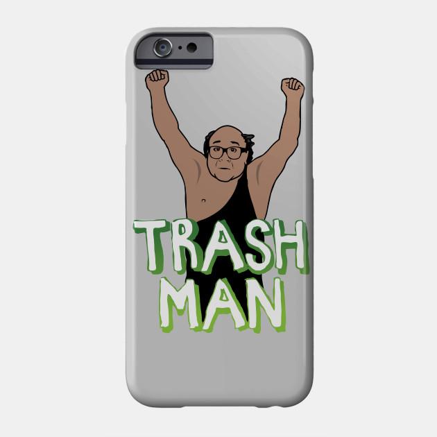 TRASH MAN 2