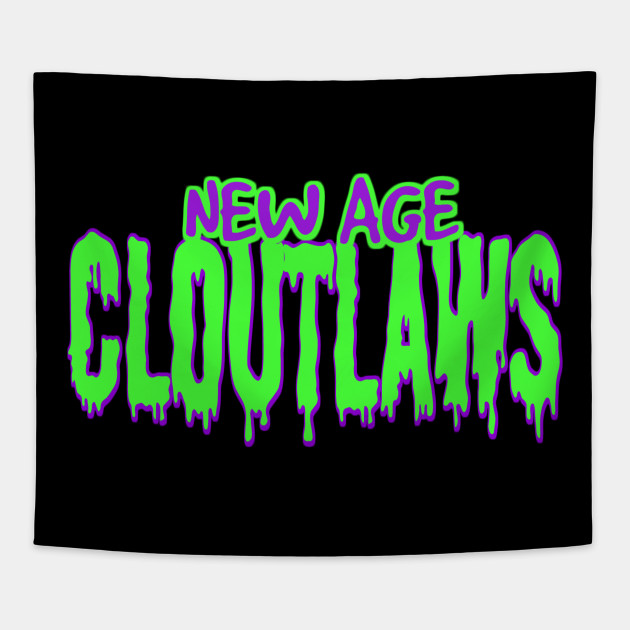 New Age CloutLaws