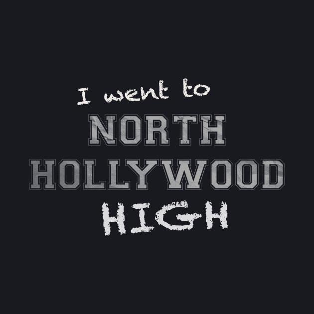 North Hollywood HIGH