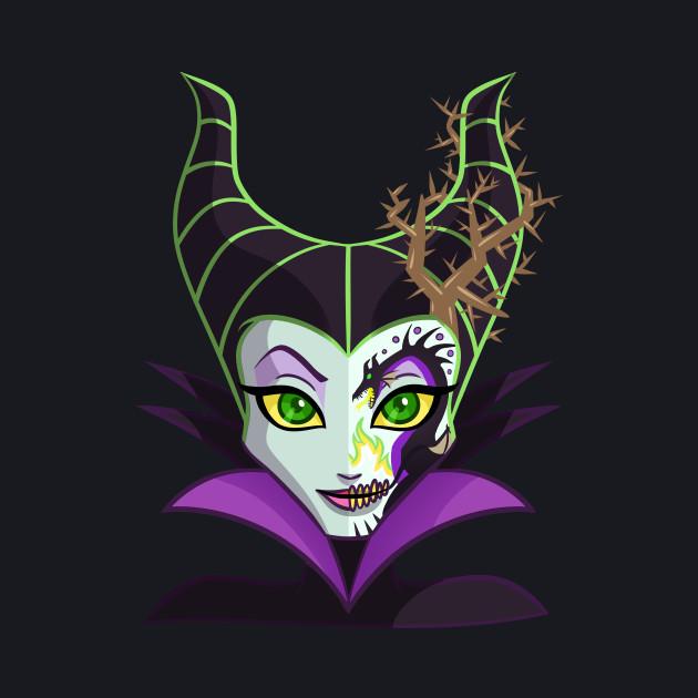 Sugar Skull Series: Dragon Queen