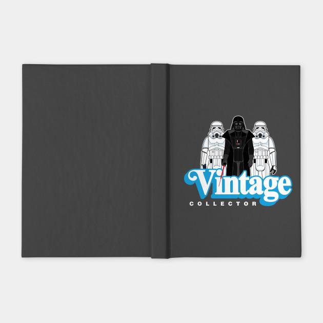 Vintage Collector - Dark Side Trio