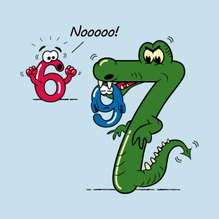 789 t-shirts
