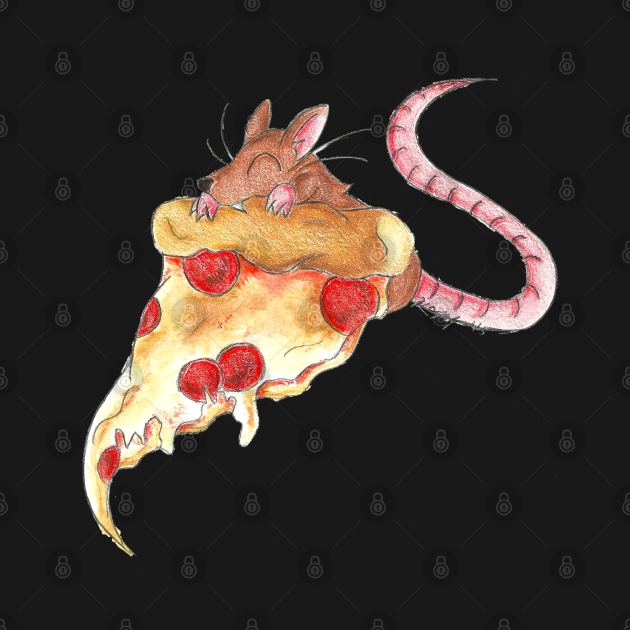 Love that Pizza!
