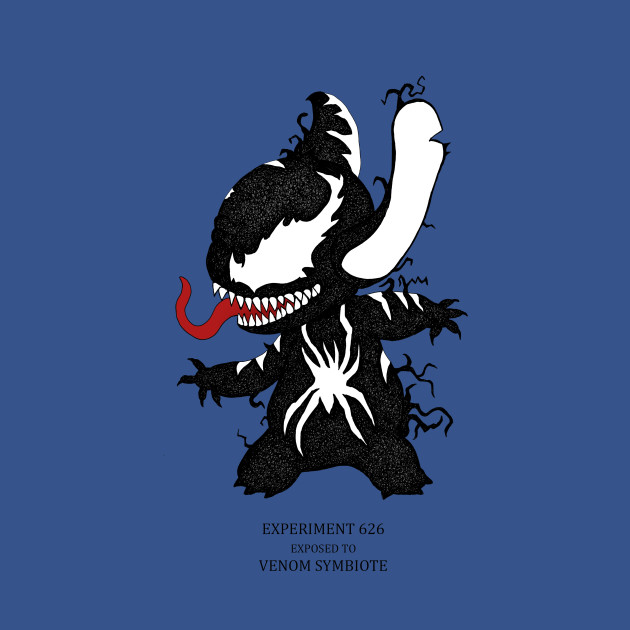 Venom Stitch