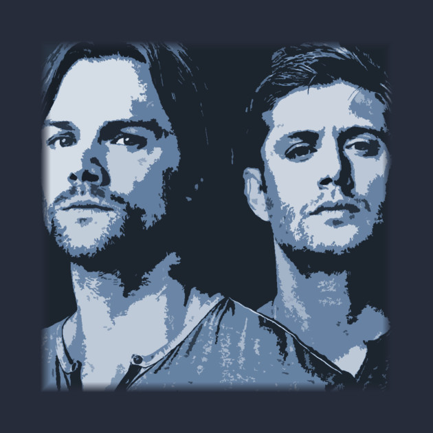 DEAN AND SAM BLUE