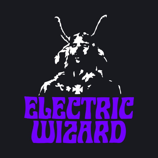 Electric  wizard Music