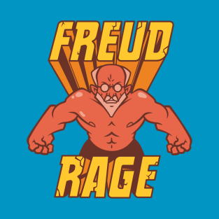 Freud Rage
