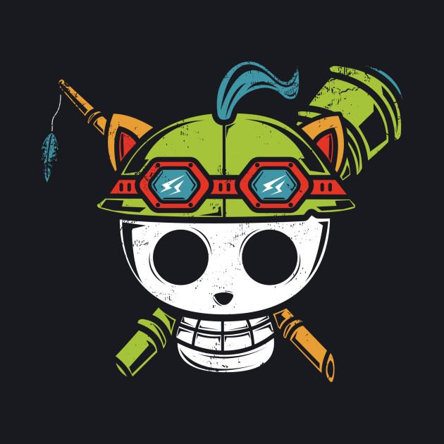 Scout Pirate