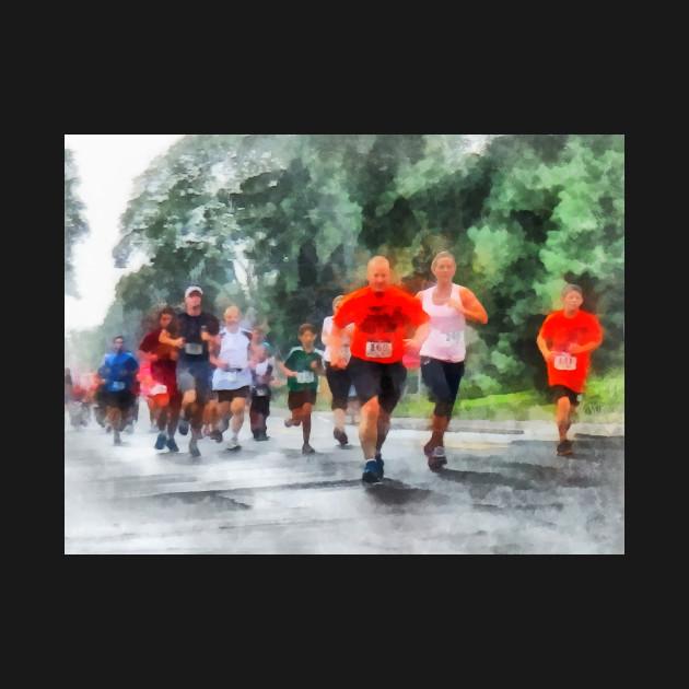 Race - Racing in the Rain