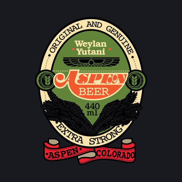 Aspen Beer (ALIEN)