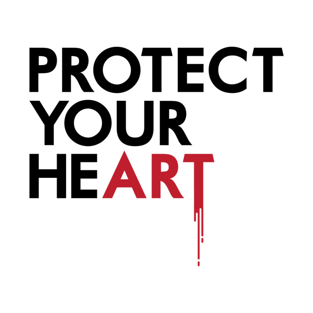 Protect Your He(art)