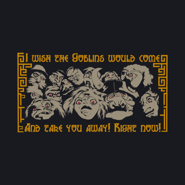 Goblins Labyrinth