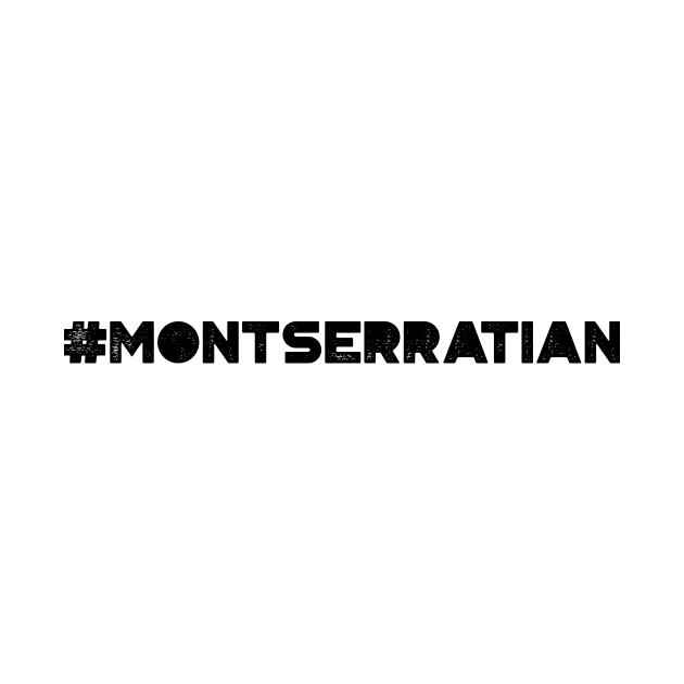 #Montserratian