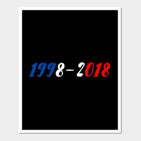 Coupe Du Monde Posters And Art Prints Teepublic