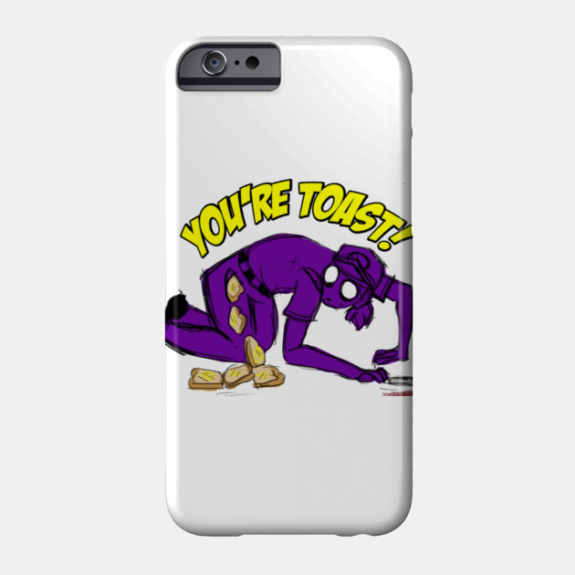 outlet store f7b31 4e643 You're Toast! Purple Guy