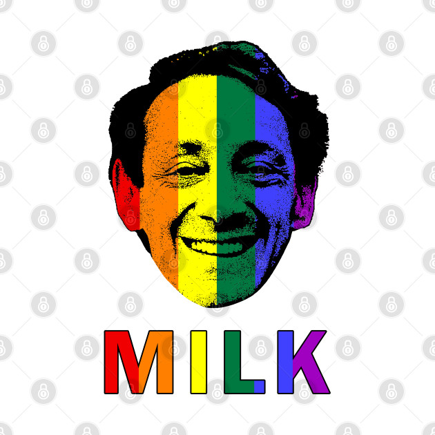 Milk LGBT