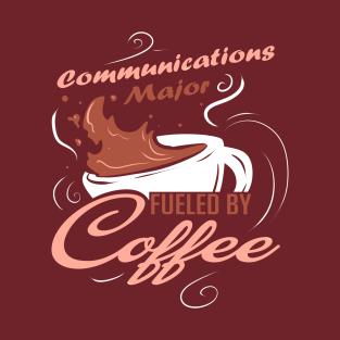 831c4e0df3 Communications T-Shirts | TeePublic