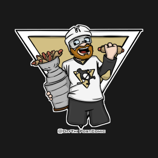 Phil Kessel's Ultimate Victory t-shirts
