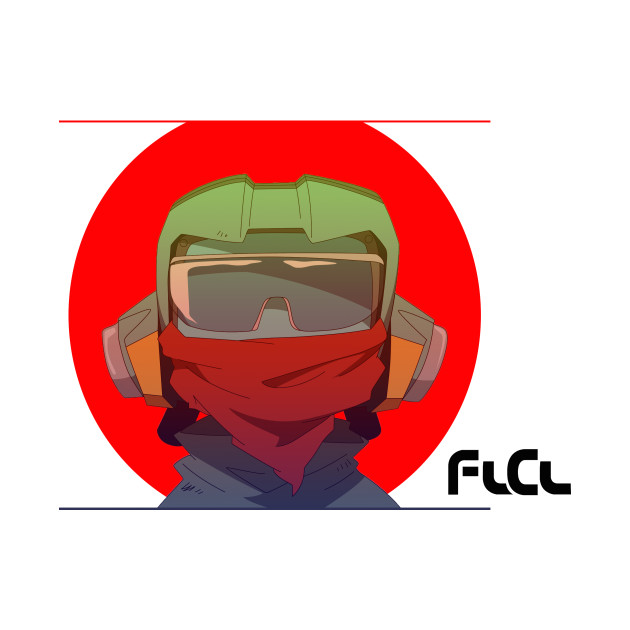 CANTI - FLCL