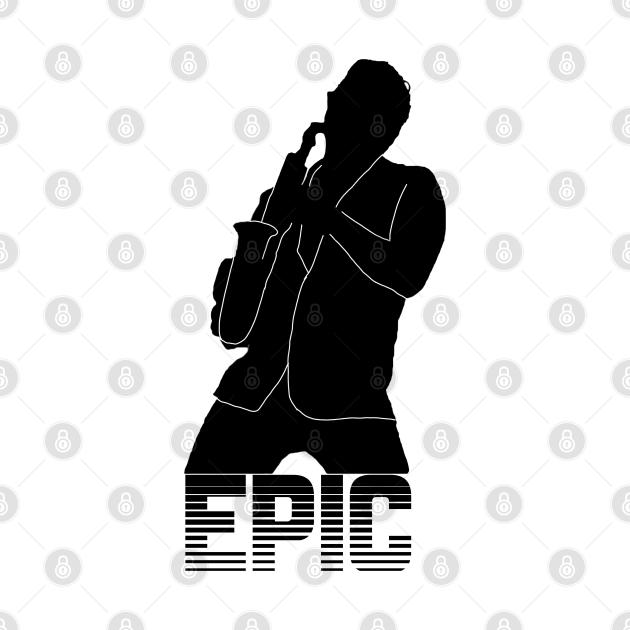 Epic Sax meme