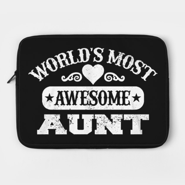 Awesome Aunt