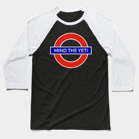 9c2ae2dd22923e Patrick Troughton Baseball T-Shirts