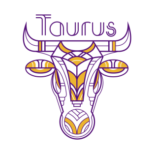 Deco Taurus t-shirts