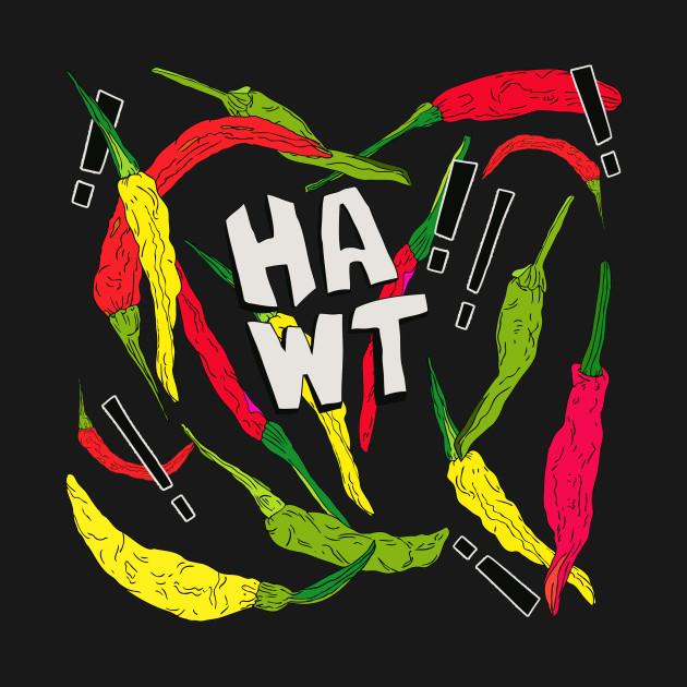 Hawt Stuff