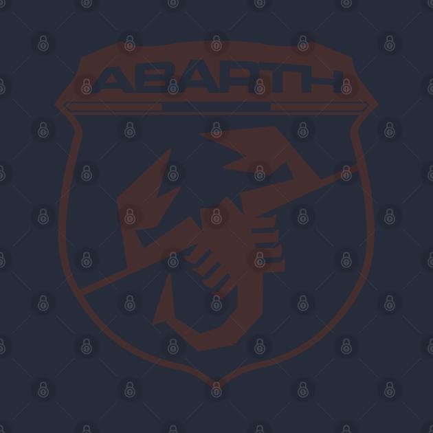 Faded Abarth