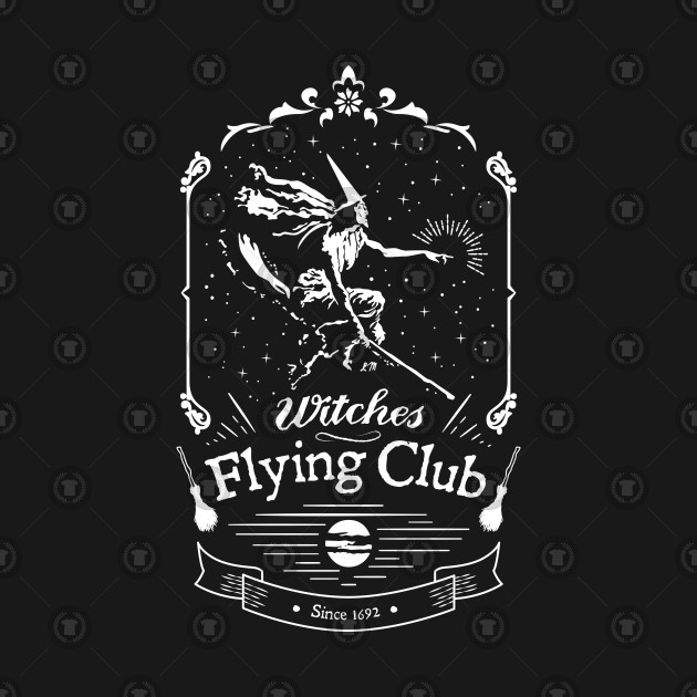 Witches Flying Club