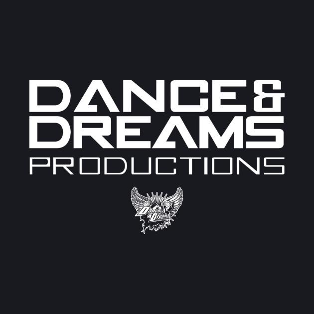 Dance & Dreams Logo Type 2014