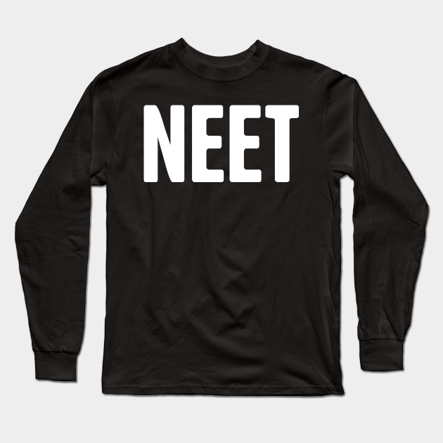 NEET - Anime Weeaboo Design