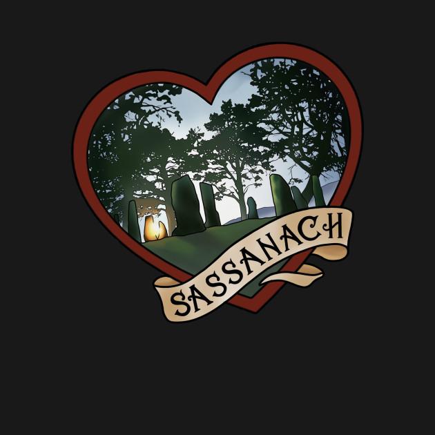 Sassanach