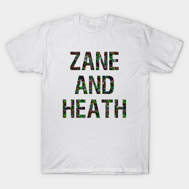 zane and heath zane hijazi t shirt teepublic